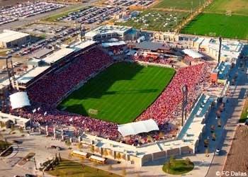 FC Dallas Stadium - 6/22 - Sporting KC will ownnnnnnn ...