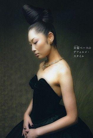peinados japoneses (26)