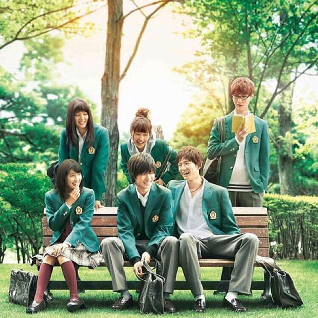 """(^o^)/Huge hit!!!       Viewer satisfaction 95.8%, Dec/15  [MV, orange ver, Dec/06/15] https://www.youtube.com/watch?v=nwhkIfS8b6E&feature=youtu.be  Kobukuro -- Mirai (Future), J movie """"orange"""" theme song, Tao Tsuchiya, Kento Yamazaki, Ryo Ryusei, Dori Sakurada, Hirona Yamazaki, Kurumi Shimizu, 2015"""