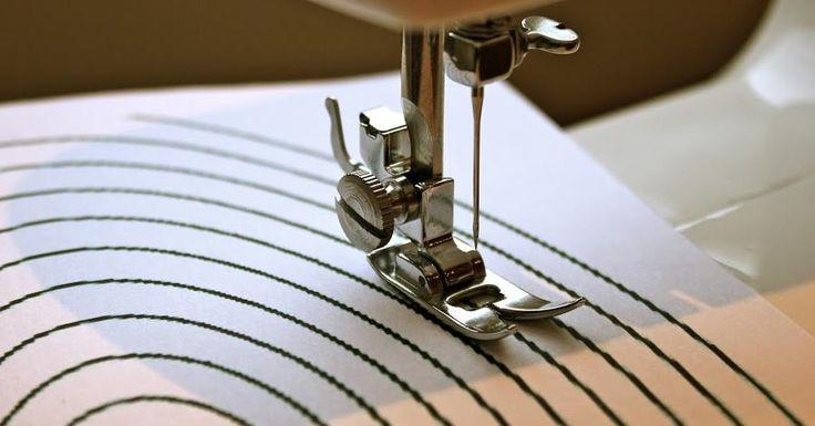 Consejos para empezar a coser