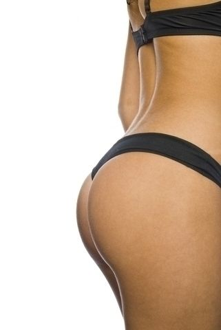 Brazilian Butt Workout (9 awesome workouts - do whole thing 3 times)