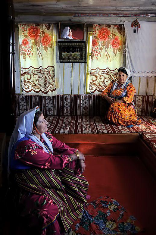 turkish village people