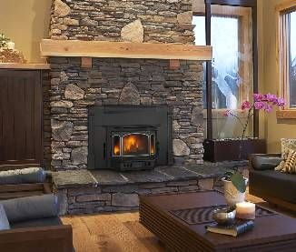 72 Best Wood Stoves Images On Pinterest