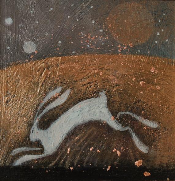 the cinnamon moon by catherine hyde