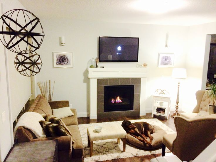 I love my living room!