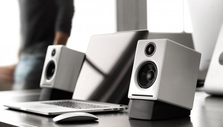 awesome computer speakers. awesome computer speakers