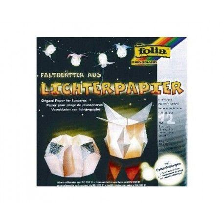 Hjemmelavede lanterner