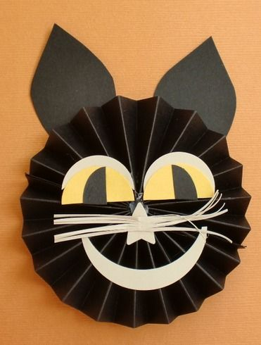 cat craft ideas medallion cat by charmingly creative 1245