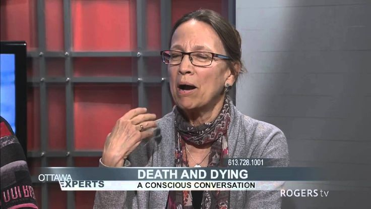 Ottawa Experts: Death and Dying, a Conscious Conversation Part 3