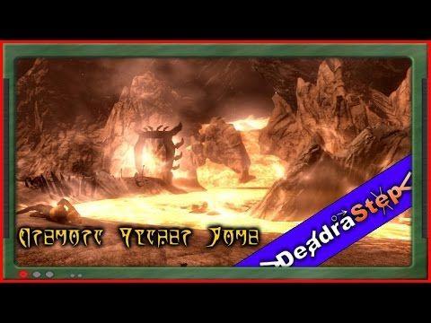 Oblivion Dremora Player Home Mod Elder Scrolls Skyrim