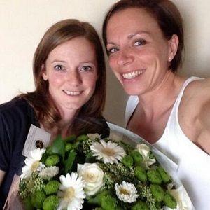 Team GB Olympic hockey stars have civil partnership ceremony