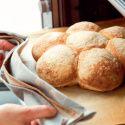 Cheese Puffs (a la JuliaChild) Recipe - Relish