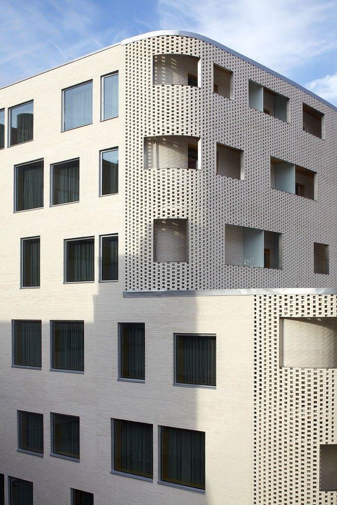 K2S Architects Ltd. | Paasitorni Hotel
