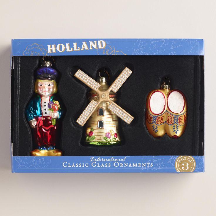 45 Best Images About Cost Plus International Ornament Sets