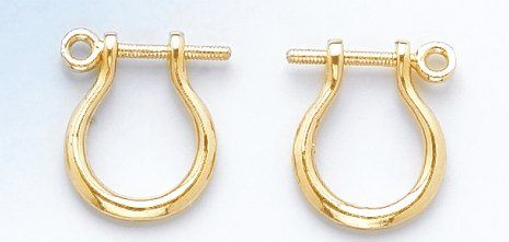 shackle earrings 15 best images about mariners shackle link earrings 9460