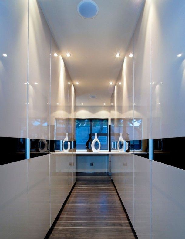 17 best images about downlights on pinterest lighting for Modern house lighting