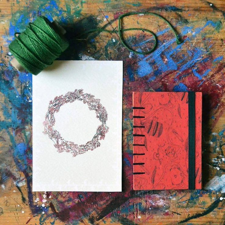 Today we are making and sending the last xmas gifts. Have a good trip!  . . Oggi creiamo e inviamo gli ultimi regali di natale. Fate buon viaggio! . . . #ptitzelda #ptitzeldaday5 #stationery #etsygifts #stationeryaddicted #lamandragola #janeeyre #xmas2016 #xmascrafts #bookbinding #paperwork #illustration #garland #handmadenotebook #handmadewithlove #writing #journaling #artigiani #paperaddict #instacraft