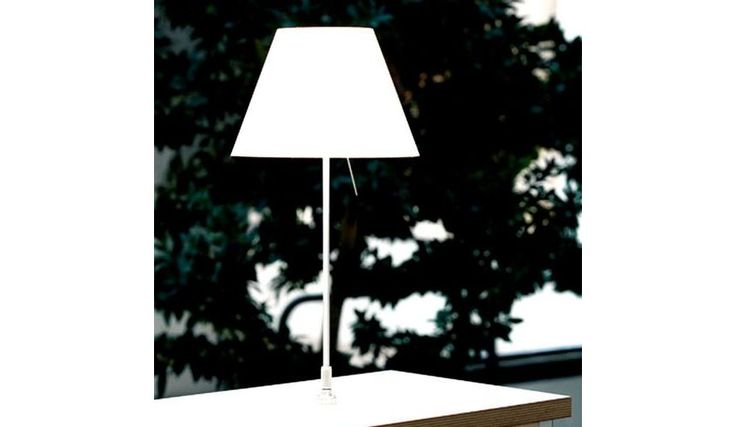 Costanzina Table Lamp With Mounting Pin | Table lamp