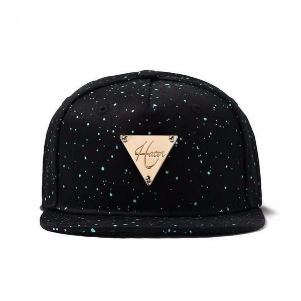 Hats - Premium - Snapback - Glow In The Dark Stars
