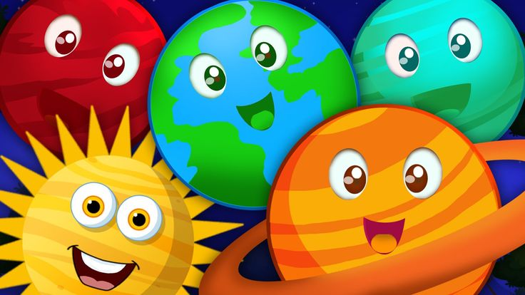 Our universe is mind blowing, but even more mind blowing is this planet song. Watch and learn names of our 9 planets. #planets #planetsong #nurseryrhymes #kidssongs #babysongs #educational #kids #parenting #learning