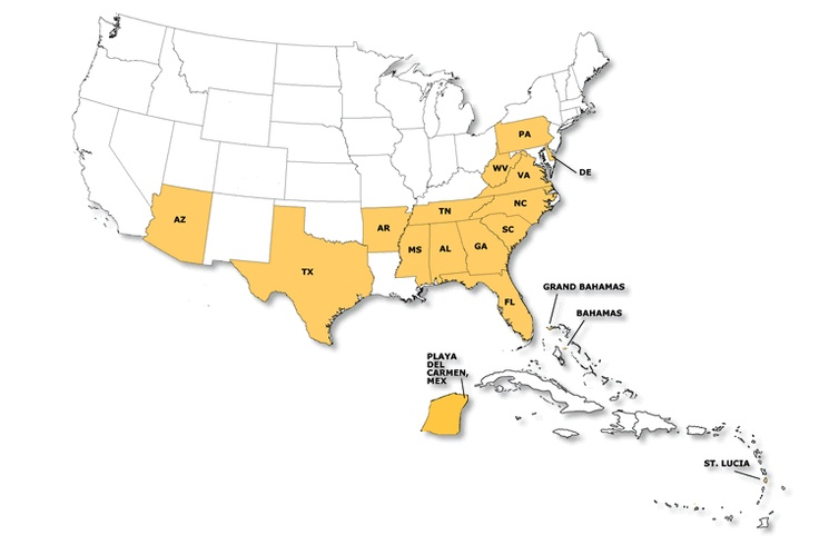 State and Region conventions.
