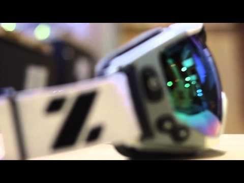 ZEAL Optics Debuts HD2 Camera Goggle At SIA 2014