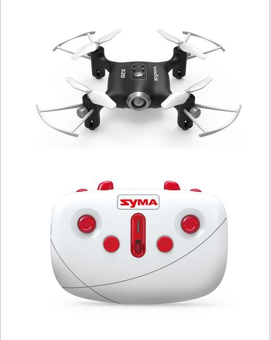 SYMA X20 Drone   Tag a friend who would love this!   FREE Shipping Worldwide   Buy one here---> https://zagasgadgets.com/syma-x20-rc-drones-2-4ghz-4ch-6-axis-gyro-pocket-drone-dron-one-key-to-take-off-3d-flip-flying-helicopter-rtf-kids-xmas-gifts/