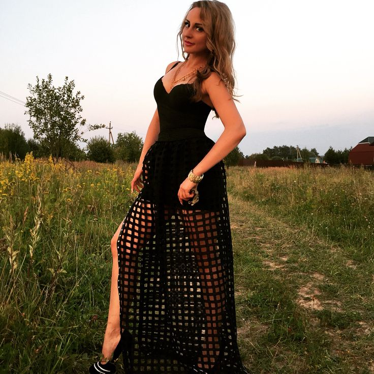 Photosession Outdoors