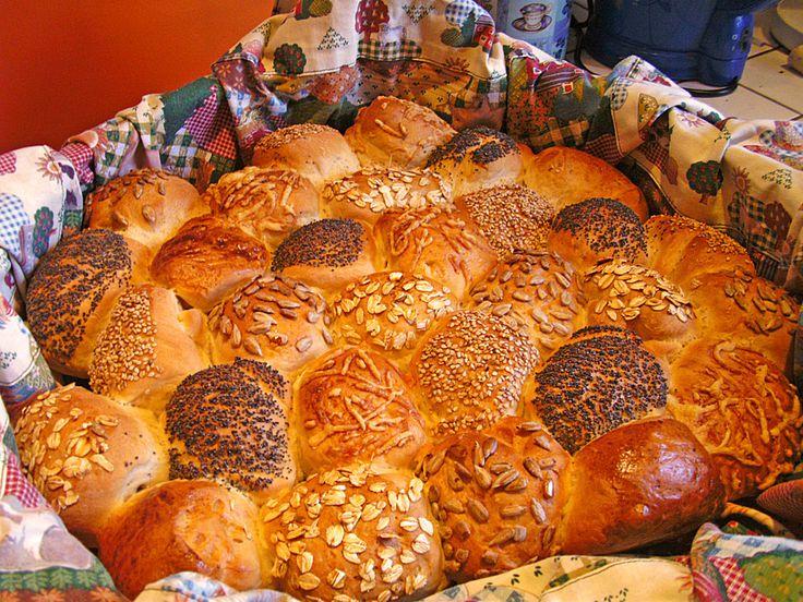 Partysonne, ein schönes Rezept aus der Kategorie Brot und Brötchen. Bewertungen: 38. Durchschnitt: Ø 4,3.