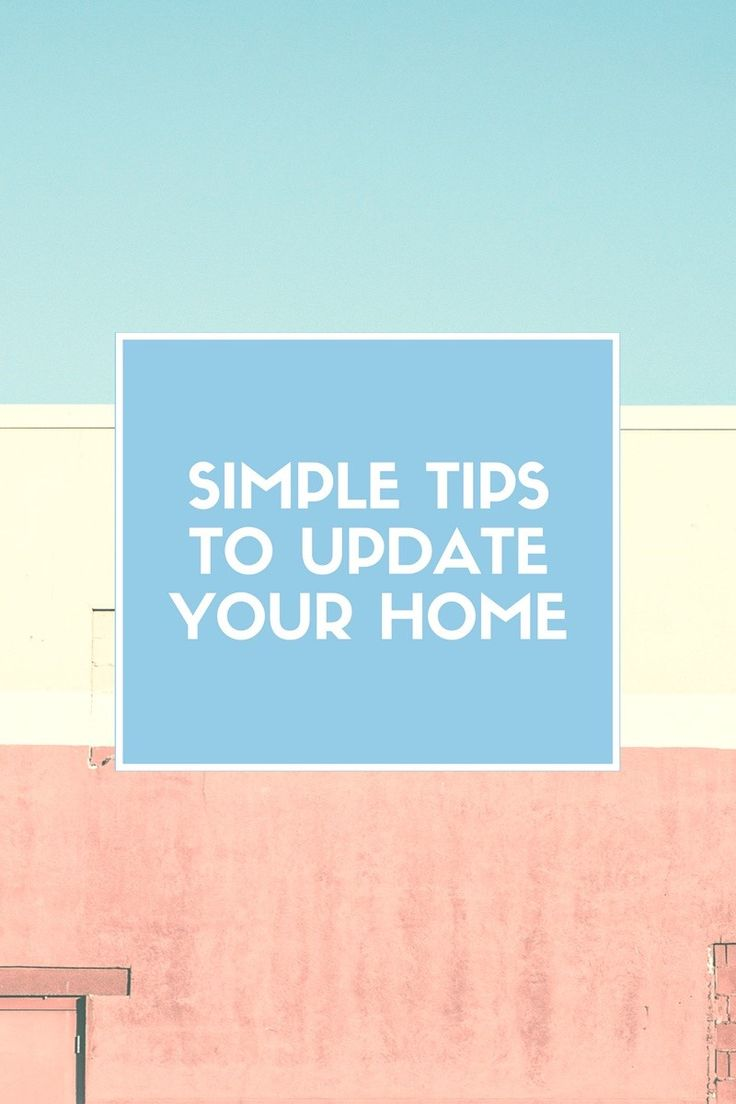 Today I just wanted to share my simple tips to update your home, to take it from 1999 to 2017 that won't break the bank and anyone can do them !!!!! Currently we are in the process of selling our home so these tips can be used if you are trying to do this as …