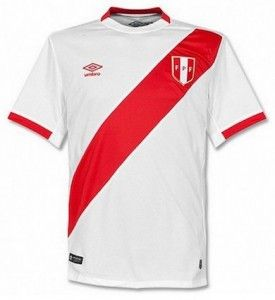 We take a look back at the Peru national football team history as the squad participates in the 2015 Copa America http://www.soccerbox.com/blog/peru-national-football-team/ Plus discount code to use when you shop with us for a Peru shirt!