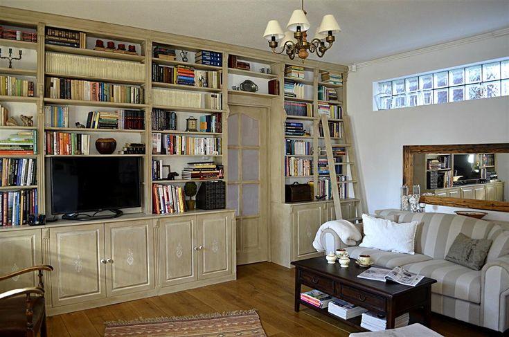 Living room Nemiskacat
