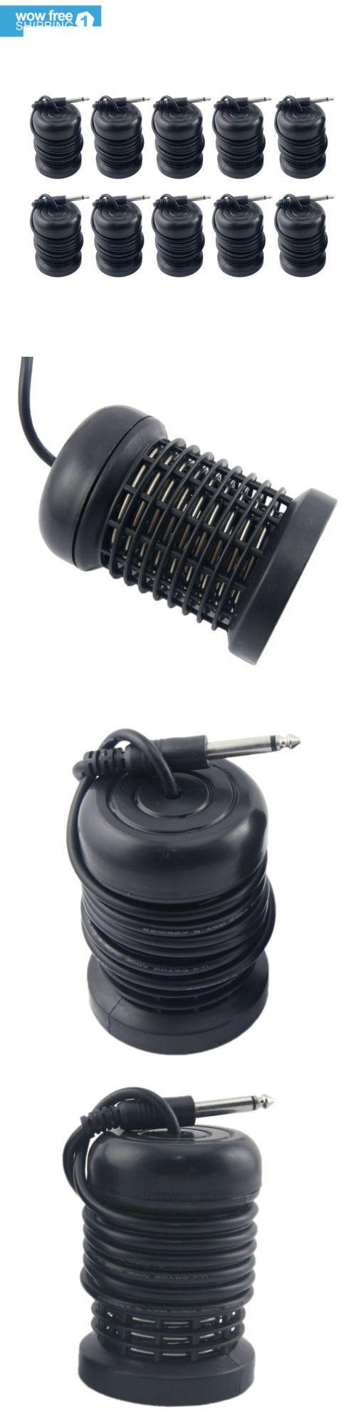 Ion Foot Baths: 10Pcs Array Arrays For Ionic Ion Aqua Detox Cleanse Machine Foot Spa Bath -> BUY IT NOW ONLY: $39.88 on eBay!