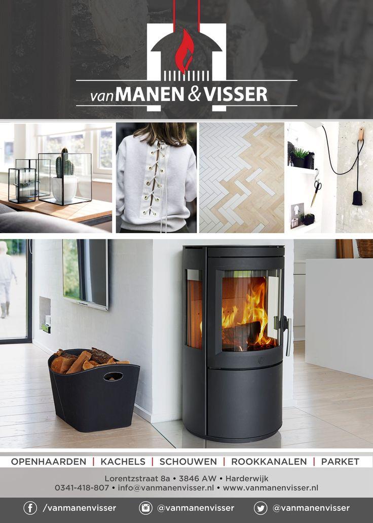 Wij leveren en plaatsen haarden door heel NL.   Waarom Van Manen & Visser: *Uitstekende klantwaardering   Kwaliteit/Veiligheid  *Familiebedrijf met ruim 25 jaar ervaring  *Lid van sfeerverwarmingsgilde  *Full service  *Gespecialiseerde montageteams  *Wij leveren bijna alle gerenomeerde merken  *Erkend gecertificeerd DE-bedrijf.  #houtkachel #haarden #interieur #inspiratie #wonen #interior #living #fireplace #design #woonkamer #houthaard #style #gezellig #sfeer #pelletkachel #interior #haard