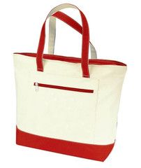 Canvas Tote Bags Wholesale