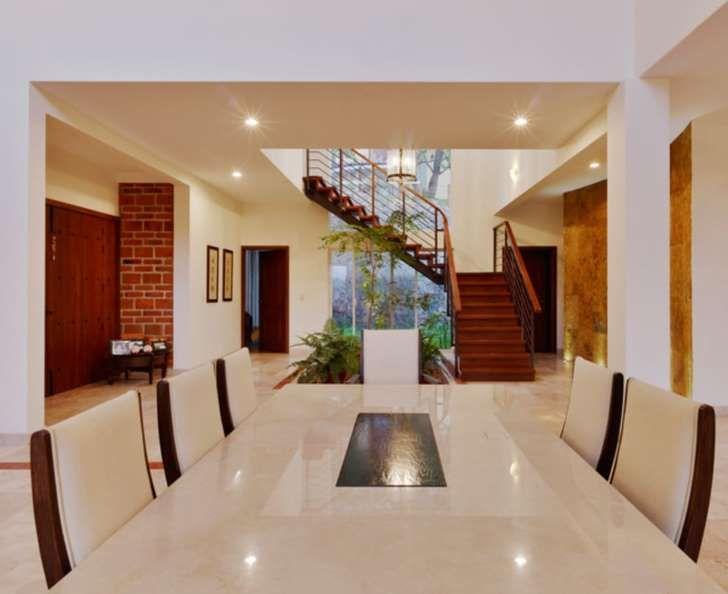 homify / Excelencia en Diseño: Ingresso, Corridoio & Scale in stile in stile Coloniale di Excelencia en Diseño