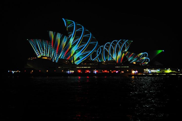 Vivid Sydney: the best venues around the city