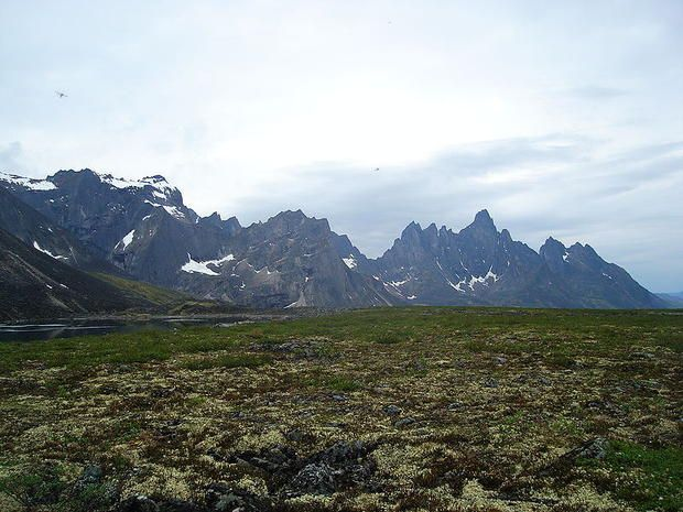 TOMBSTONE TERRITORIAL PARK, YUKON - All-American Road Trip: 18 Stops on the Pan-American Highway | Mental Floss