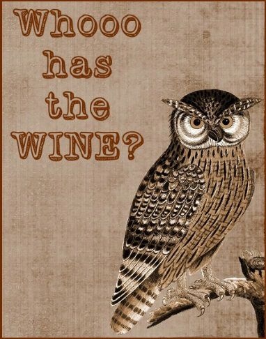 Free download printable Funny Animal Wine Bottle Label go to thewinecrafter.com to find party labels funny shabby etc free dogs cats birds etc