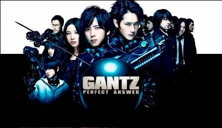 Gantz: Perfect Answer (2011) | Movies Download