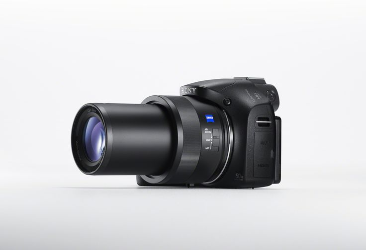 Cyber-shot HX400