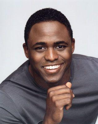 wayne brady - a man of many talents - singer, comedian, talk show host