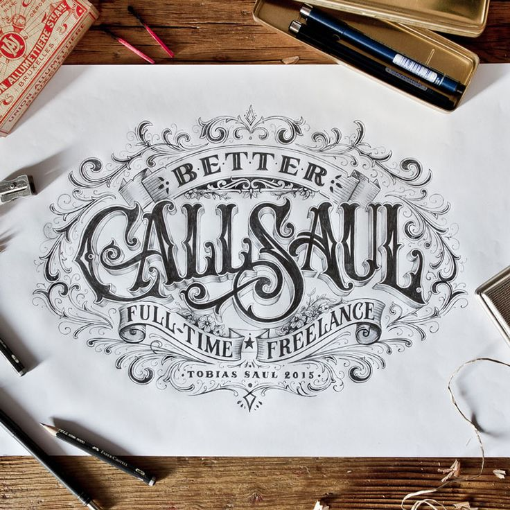 25 Best Ideas About Tattoo Lettering Styles On Pinterest