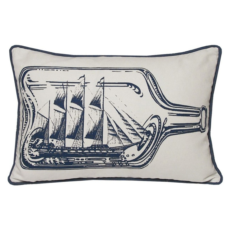 Ship in a Bottle | For the Home