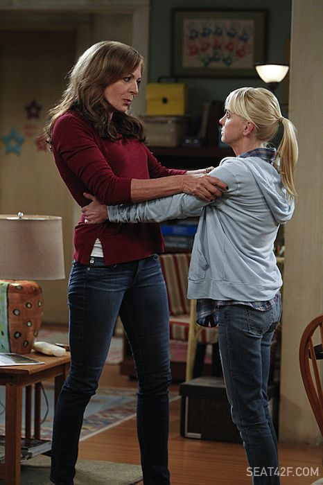 MOM Season 2 Episode 1 Photos Hepatitis and Lemon Zest | SEAT42F