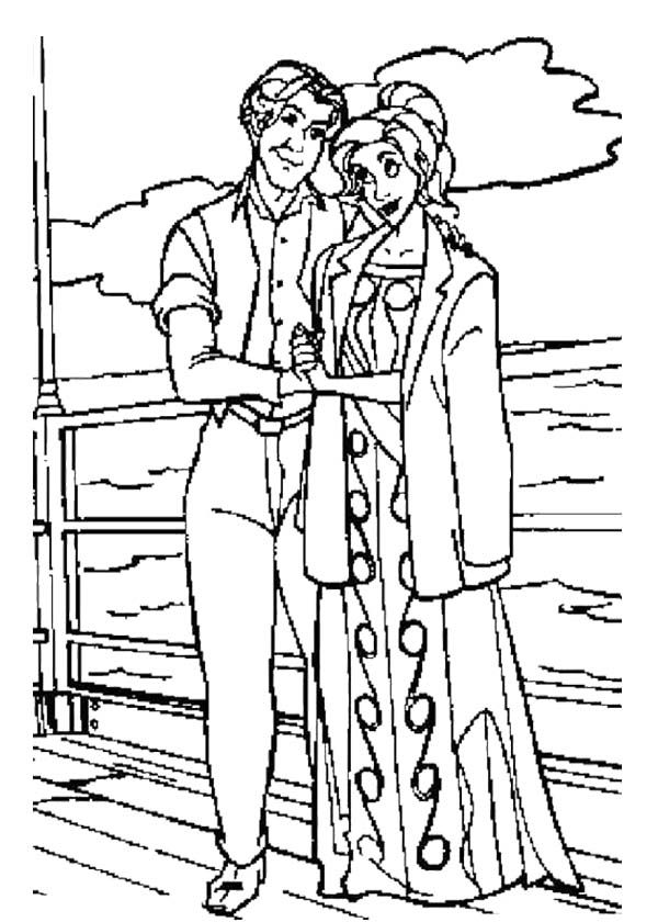 anastasia coloring book pages - photo#16