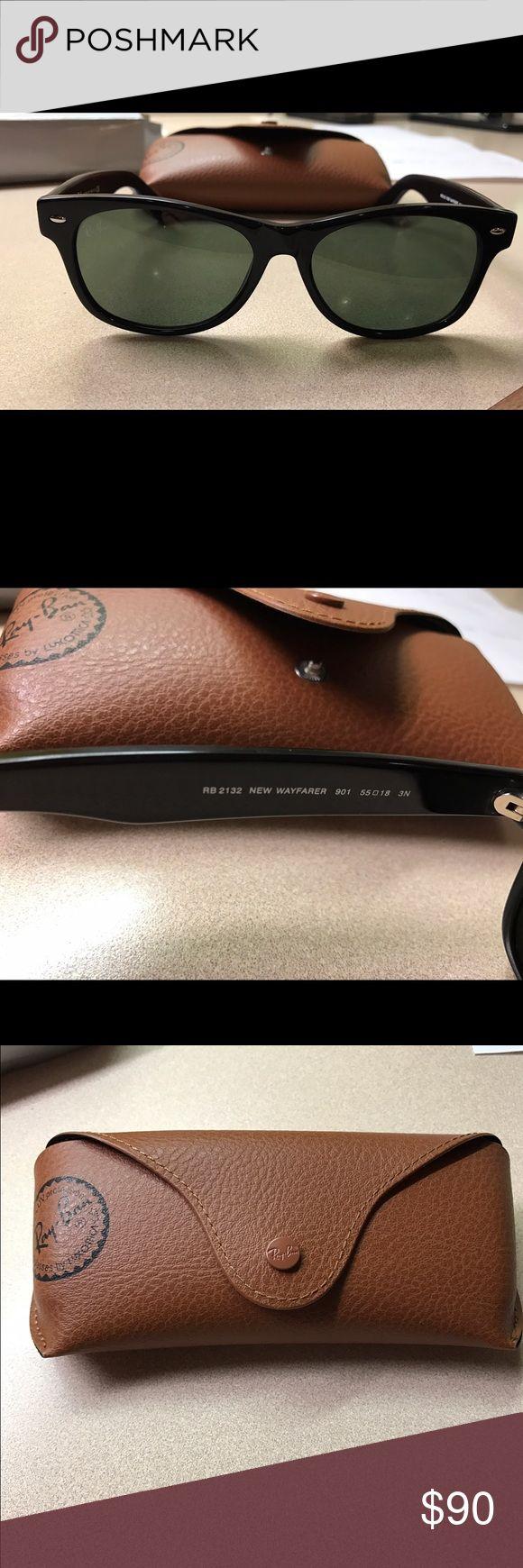 ray ban rb4105 folding wayfarer  ray ban wayfarer sunglasses