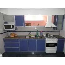 Amoblamiento De Cocina (precio X Mt Lineal) 1600 X METRO LIEAL