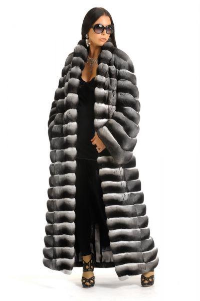 chinchilla fur coat                                                                                                                                                                                 More