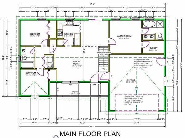 60 Modelos De Plantas De Casas Gratis E Projetos Design Plan
